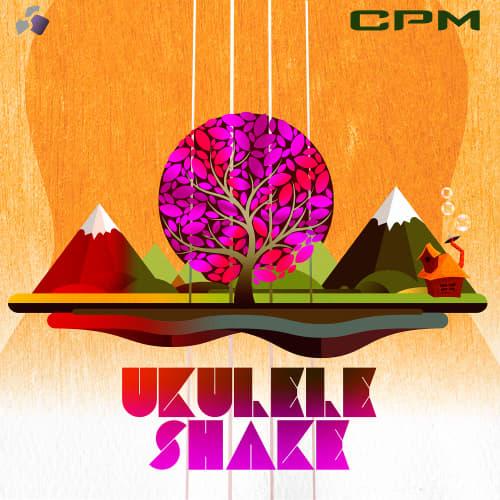 Ukulele Shake