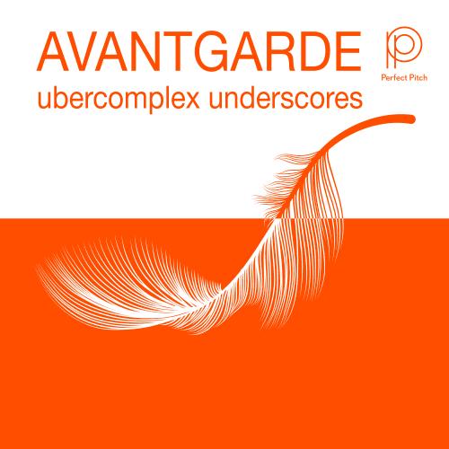Avantgarde - ubercomplex underscores