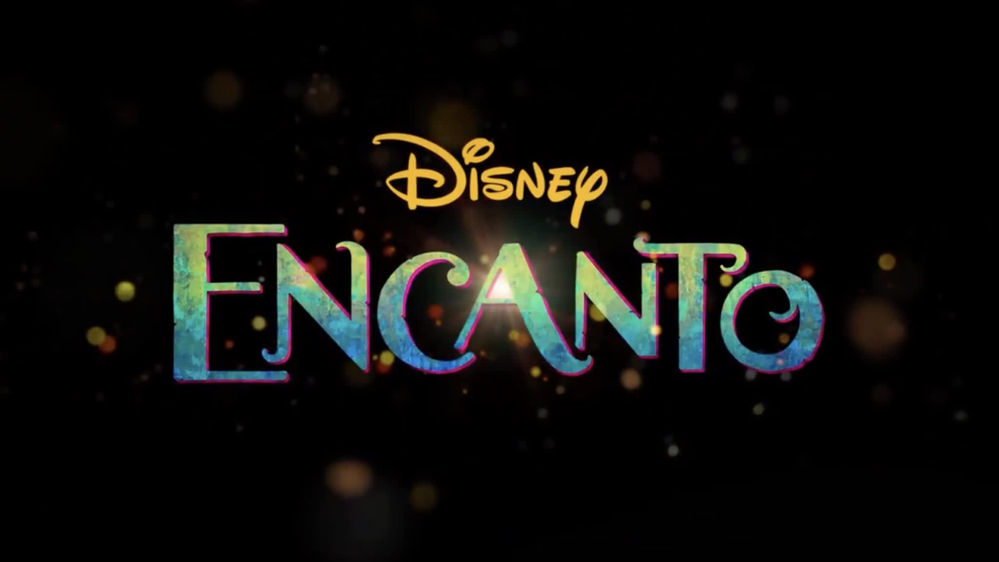 """Colombia Tierra Querida"" featured in new Disney film trailer for Encanto"