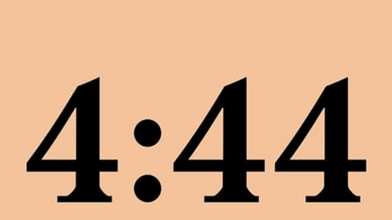 Publishing shares on Jay-Z's new album 4:44