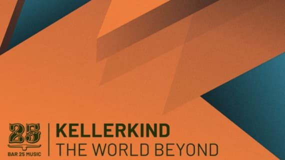 Kellerkind releases 2 new singles