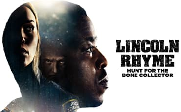 Lincoln Rhyme: Hunt for the Bone Collector (Promo)