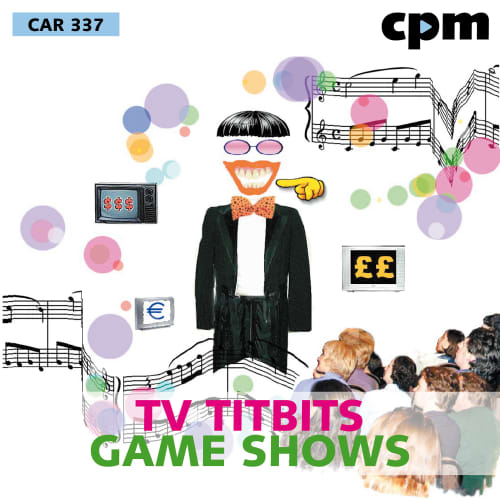 TV TITBITS - GAME SHOWS