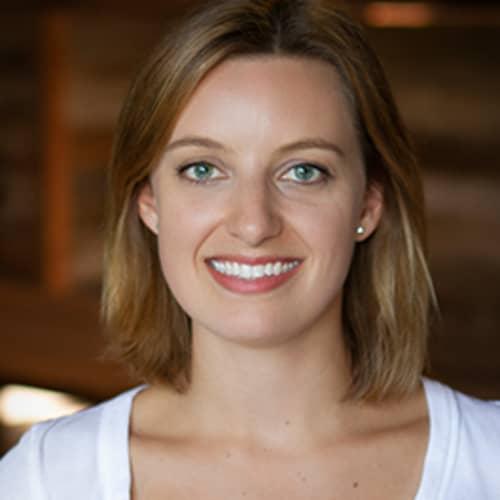 Lindsey Odom