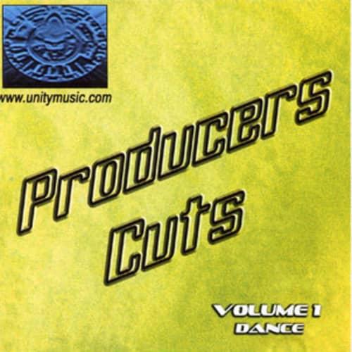 Producers Cuts Volume 1 Dance