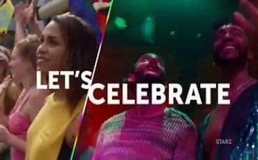 Celebrating Pride Today and Every Day | STARZ