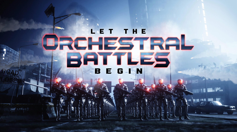 Let the Orchestral Battles Begin