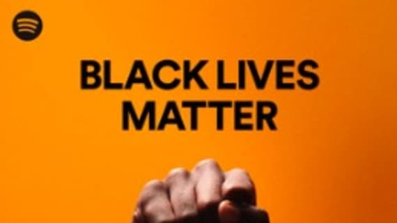 Spotify releases Black Lives Matter playlist featuring Killer Mike & Nipsey Hussle