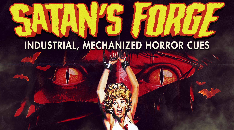 Satan's Forge