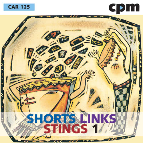 SHORTS / LINKS / STINGS 1