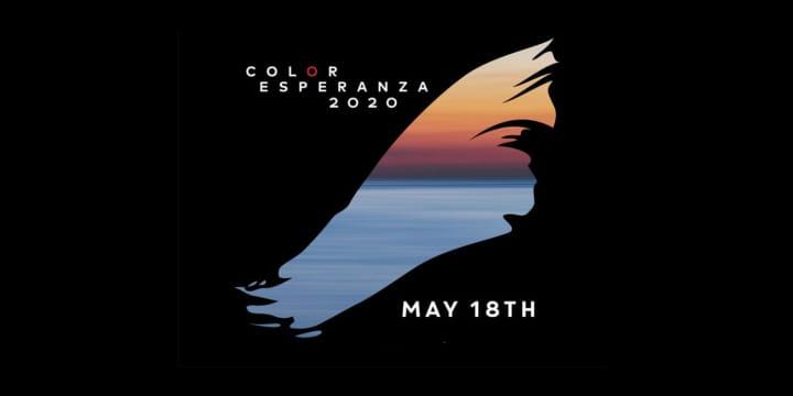 """Color Esperanza 2020"" unites Latin artists in fundraising efforts"