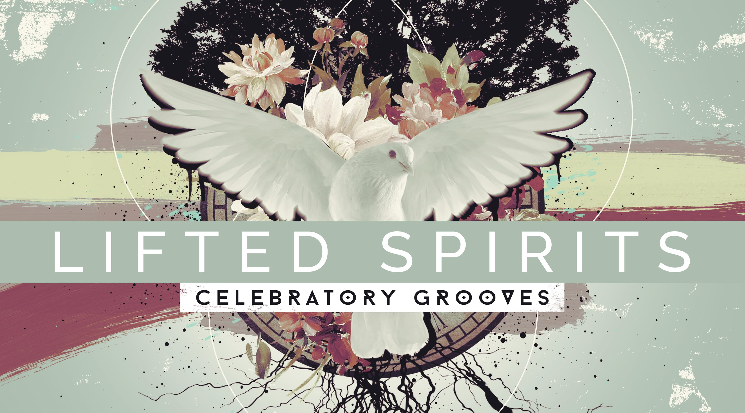 Lifted Spirits - Celebratory Grooves