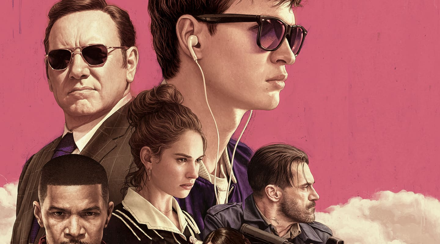 Baby Driver | Feature Film