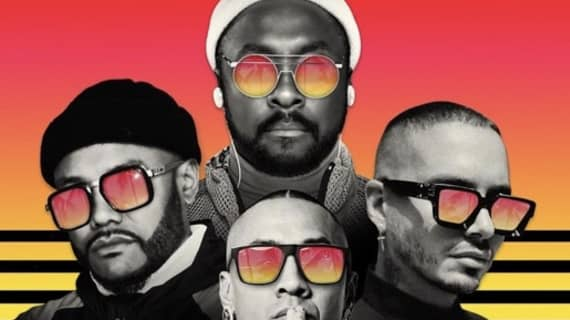 """Black Eyed Peas&J Balvin's """"RITMO (Bad Boys For Life)"""" wins Latin Billboard award for Sales Song of the Year"""