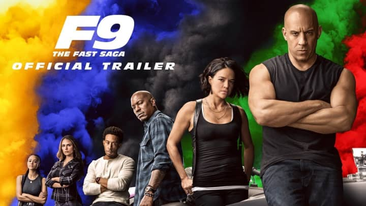 """Selah"" featured in new Fast & Furious 9 trailer"