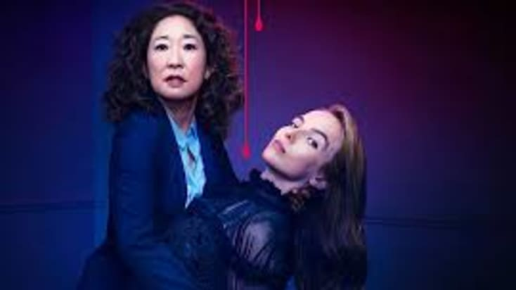 Killing Eve Season 2 (Promo)