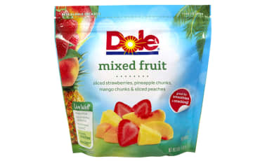 Dole Frozen Fruit TV Commercial