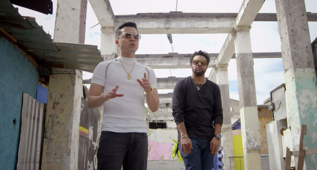 "Darkiel releases new single and music video for ""Me Siento Bien (feat. Shaggy & Maffio)"""