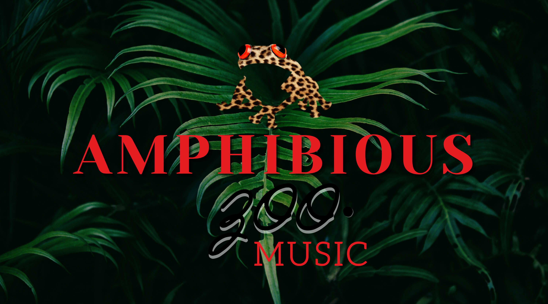 Label Special: Amphibious Zoo