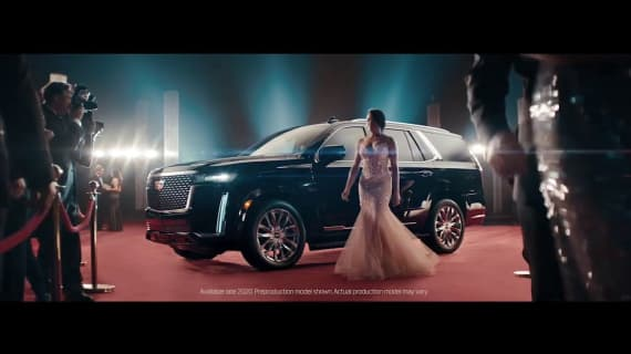 """Nobody Speak ft. Run The Jewels"" by DJ Shadow featured in Cadillac's new ad campaign"