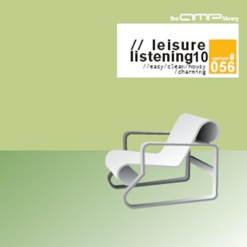 Leisure listening 10