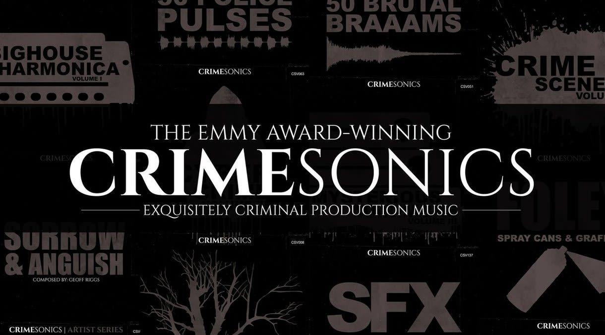 Welcome CrimeSonics