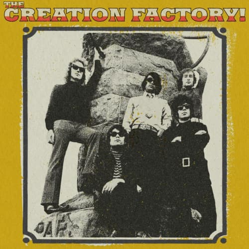 The Creation Factory