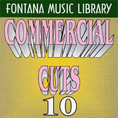 Commercial Cuts Vol. 10