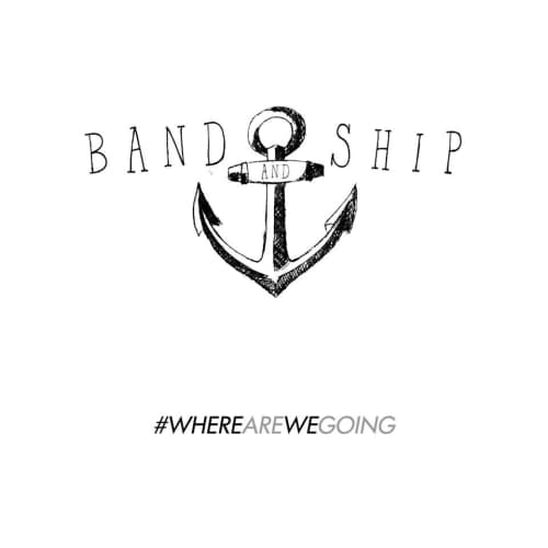 Band and Ship