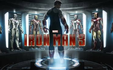 Iron Man 3 Extended