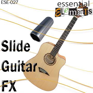 Slide Guitar 02