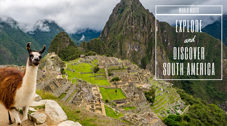 World Music: South America