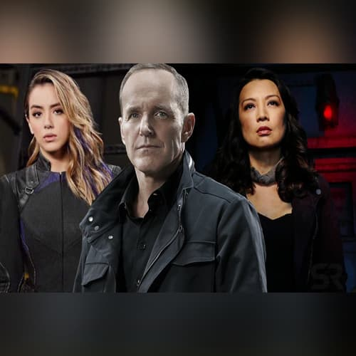 Marvel's Agents of S.H.I.E.L.D. Season 6 Trailer (ABC)
