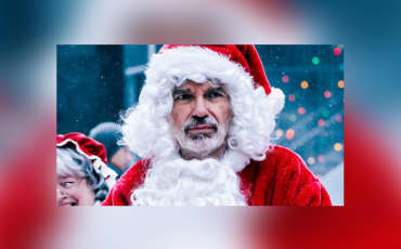Bad Santa 2 Official Teaser 1