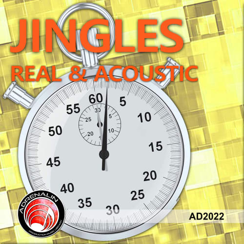 Real And Acoustic Jingles
