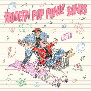 Modern Pop Punk Songs