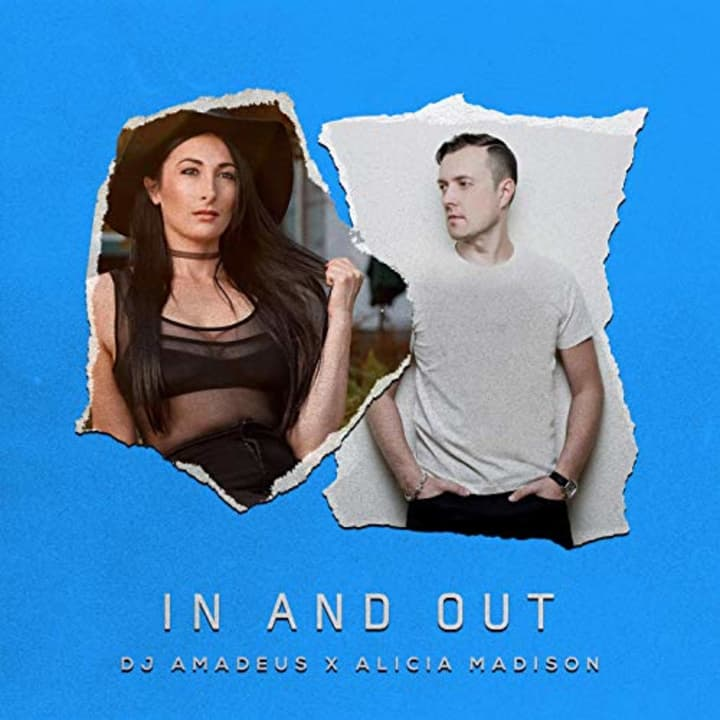 In and Out (Extended Mix)