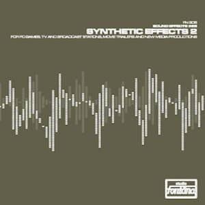 Atari Dance Music - Distorted