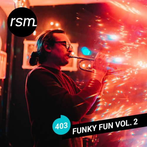 Funky Fun Vol. 2