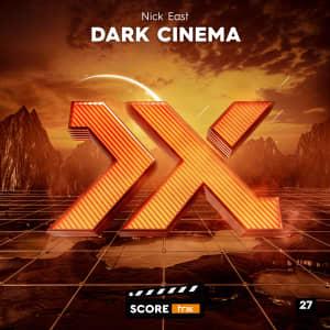 Dark Cinema by Nick East