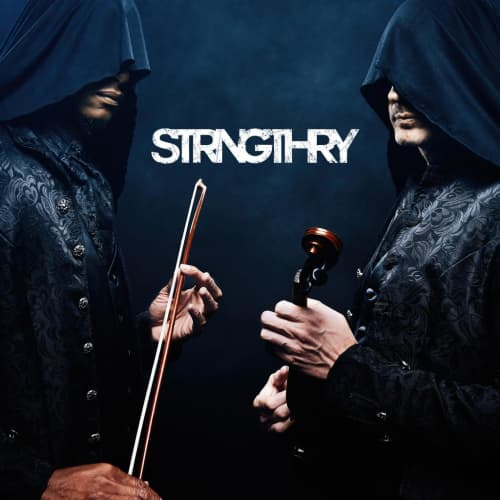 STRNGTHRY