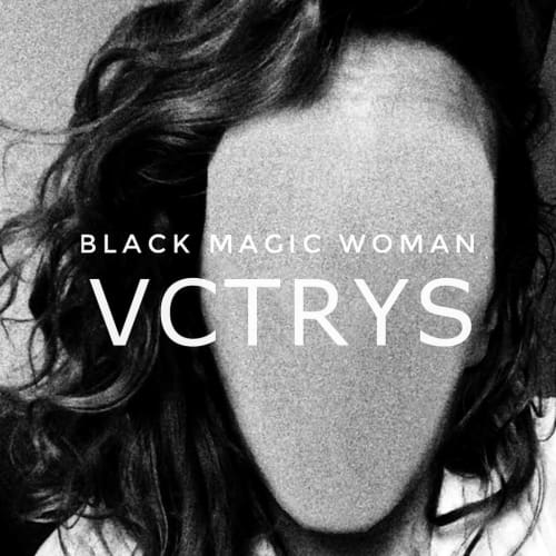 Black Magic Woman - Single