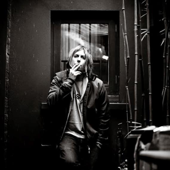 Jake Gosling