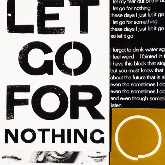 Let Go For Nothing