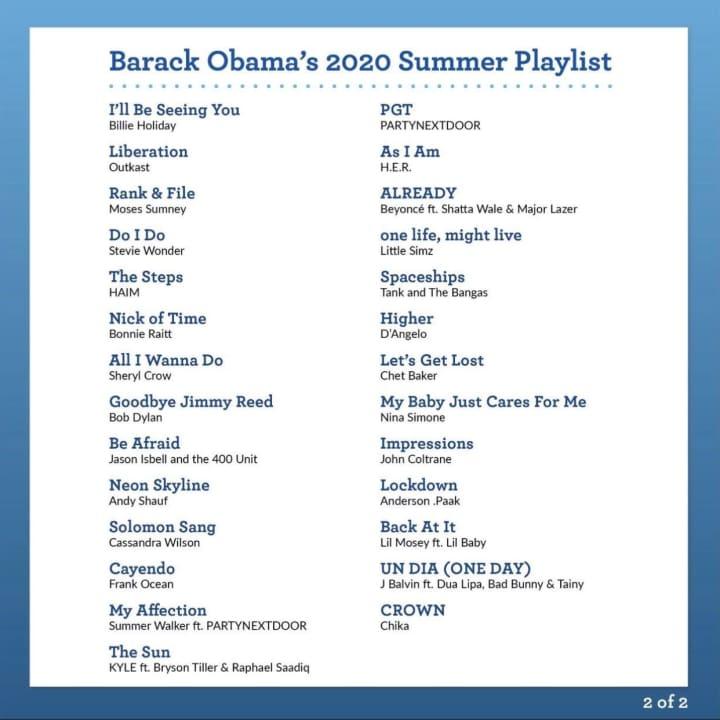 """KYLE's """"The Sun (feat. Bryson Tiller & Raphael Saadiq)"""" featured on Obama's Summer 2020 Playlist"""