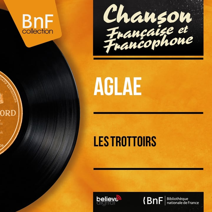 Les trottoirs (feat. Michel Legrand Et Son Orchestre)