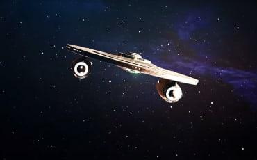 The Discovery Crew Joins Star Trek Fleet Command
