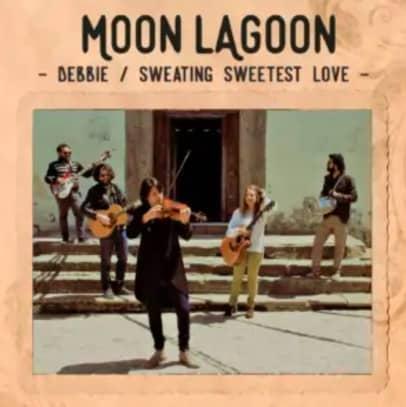Moon Lagoon releases 2 new tracks