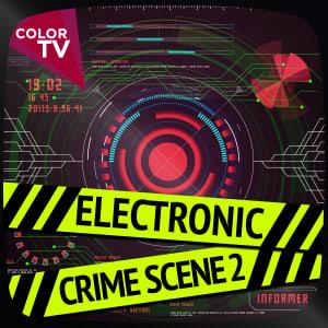 CE Telephone Piece Terror