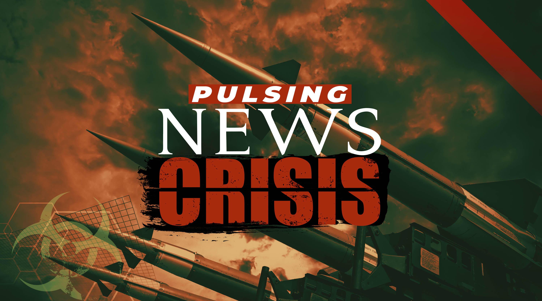 Pulsing News Crisis